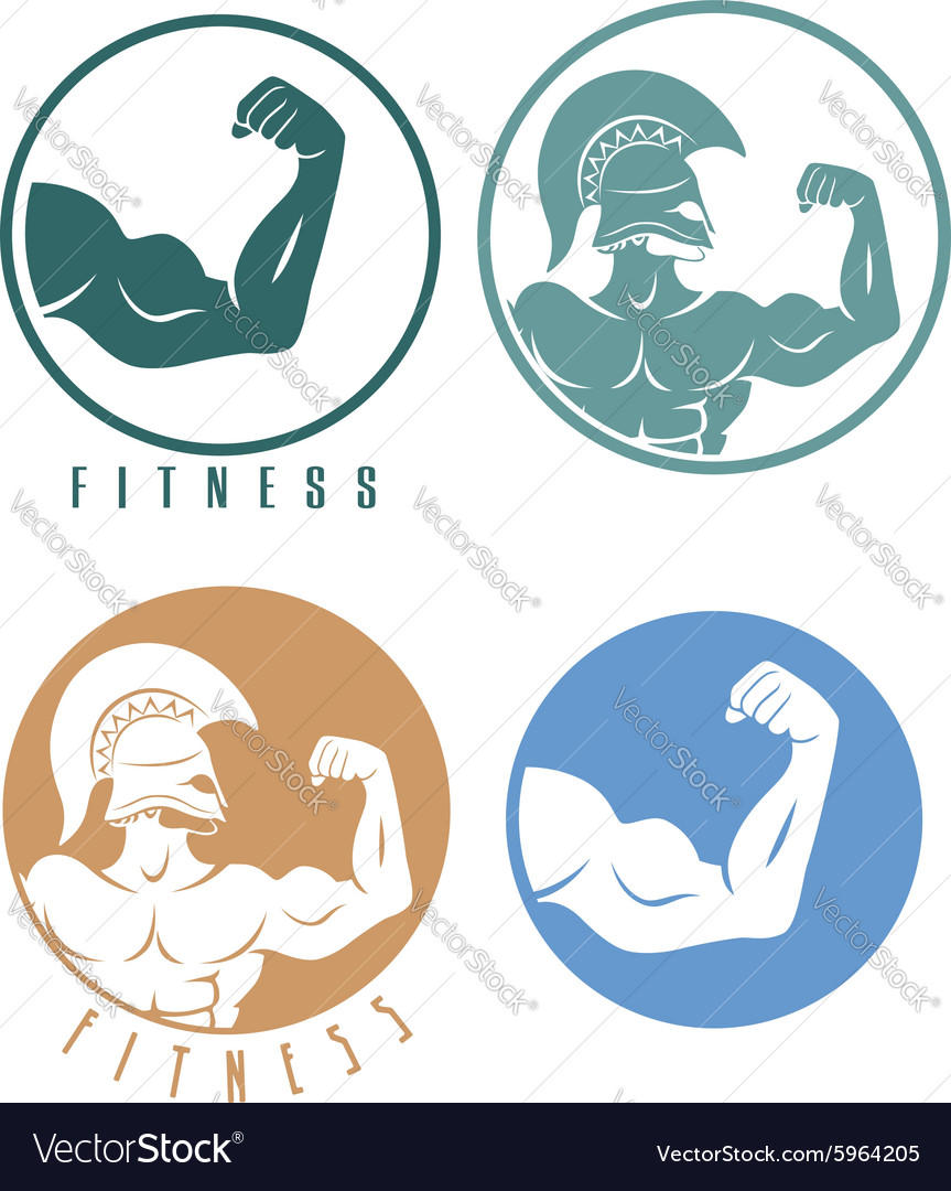 Icons of fitness