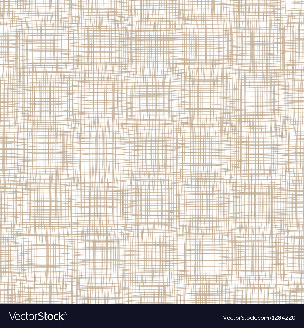 Background With Threads Natural Linen