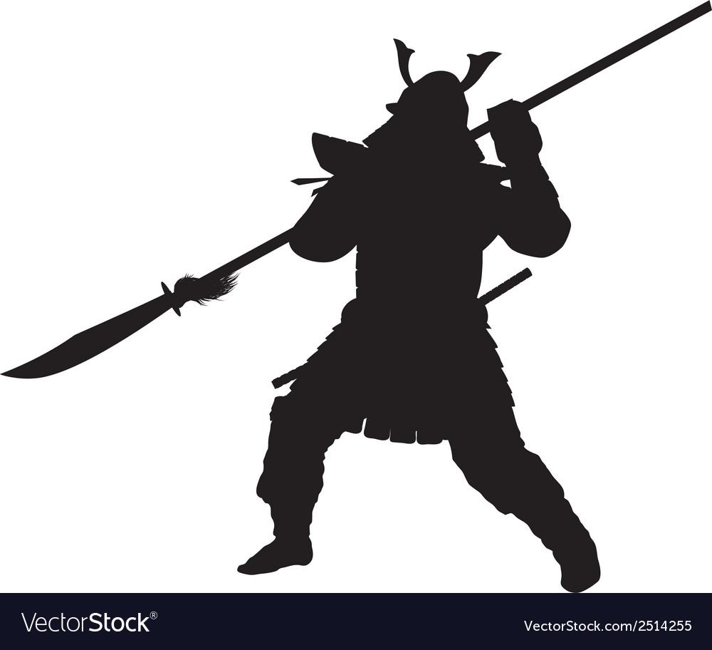 Samurai warriors theme