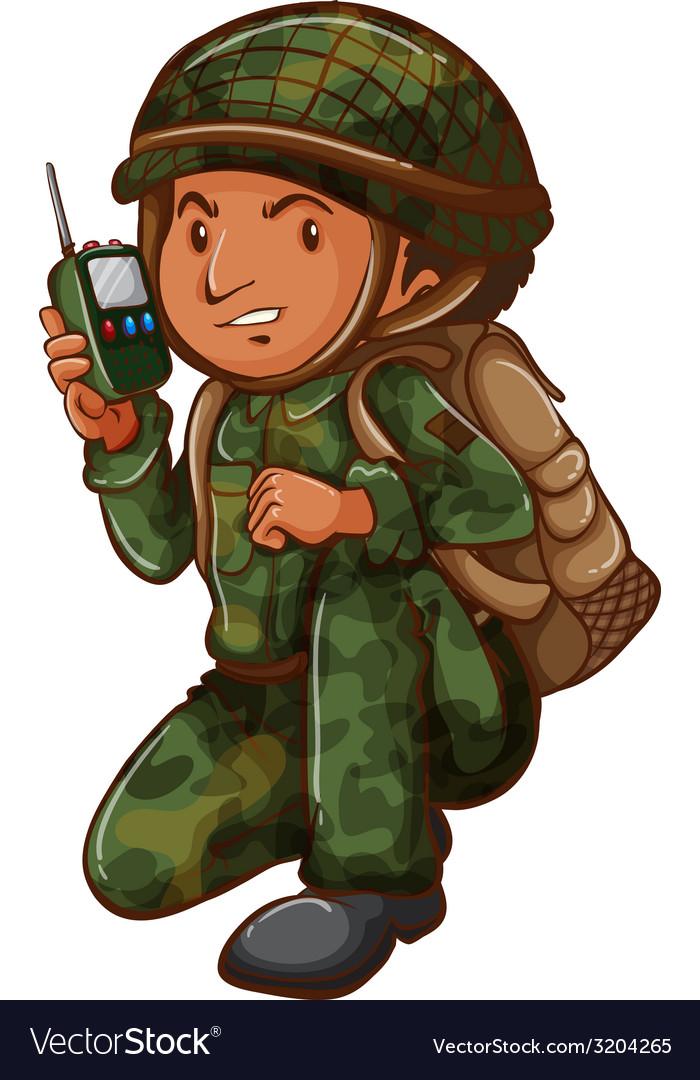 Военный связист картинки для детей
