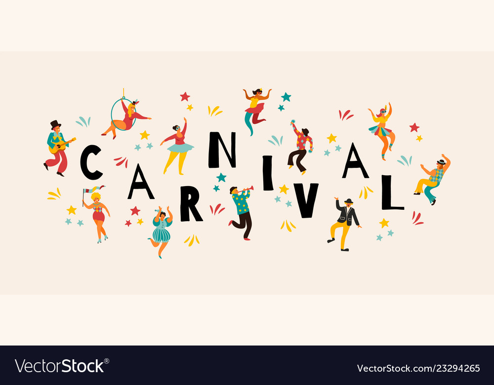Hello carnival of funny