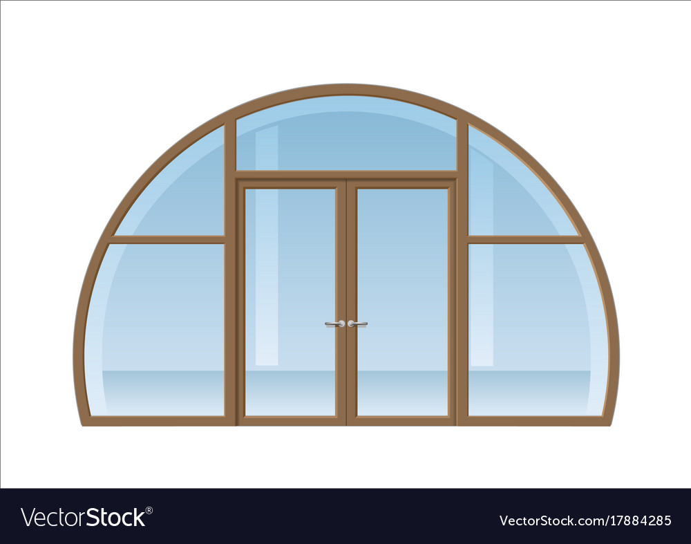 Wood & Molding Vector Images (77)