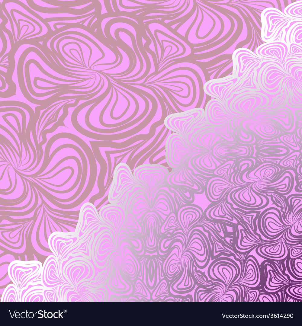 Abstarct pink background