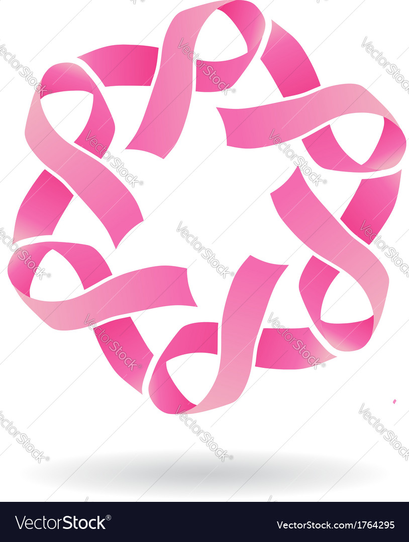 Pink Star Logo