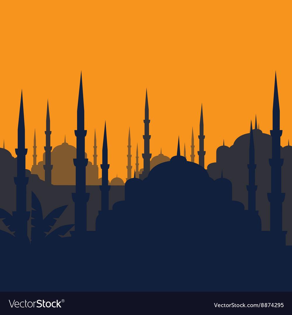 The Blue Mosque Sultanahmet Camii Istanbul