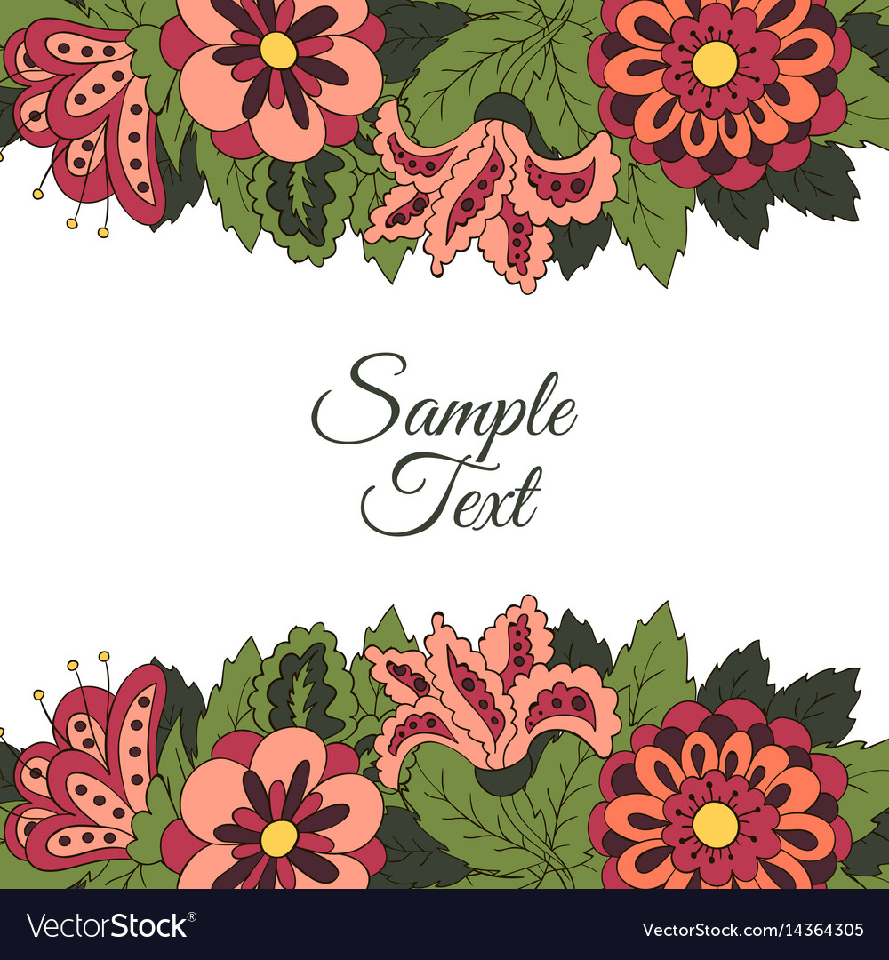 Cover for the book album background for vector image
