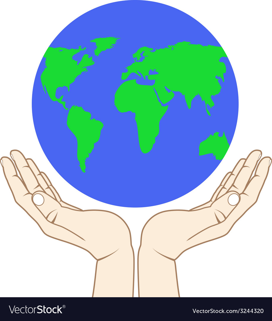 Руки и земной шар картинки для детей