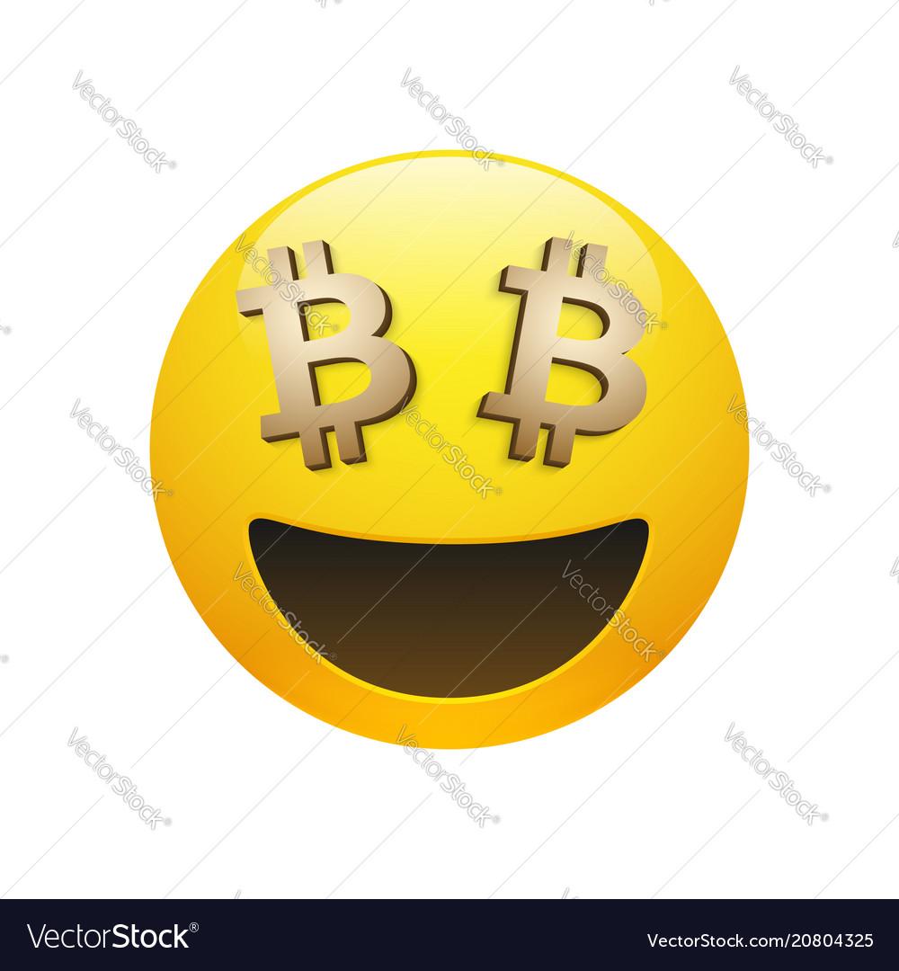 bitcoin emoji