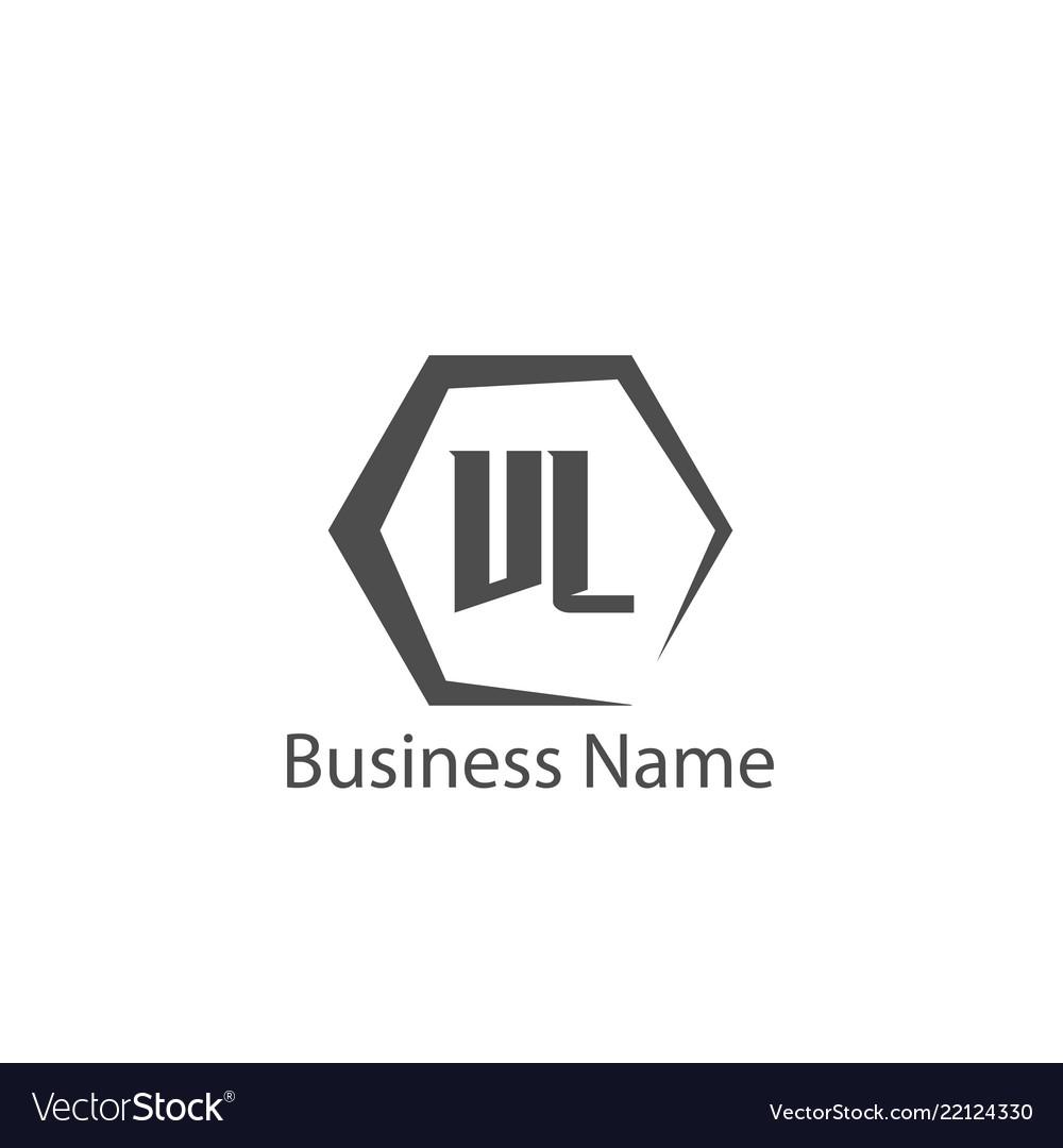 V L Logo Vector Images 80