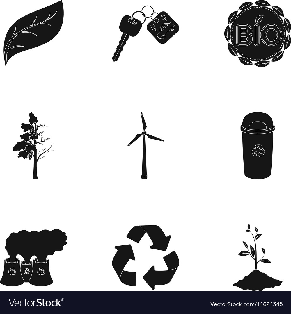 The ecology of the earth the problems of ecology