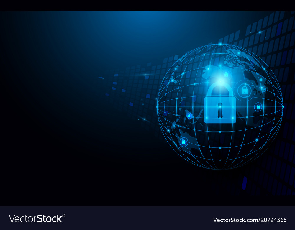 Abstract global and network and security
