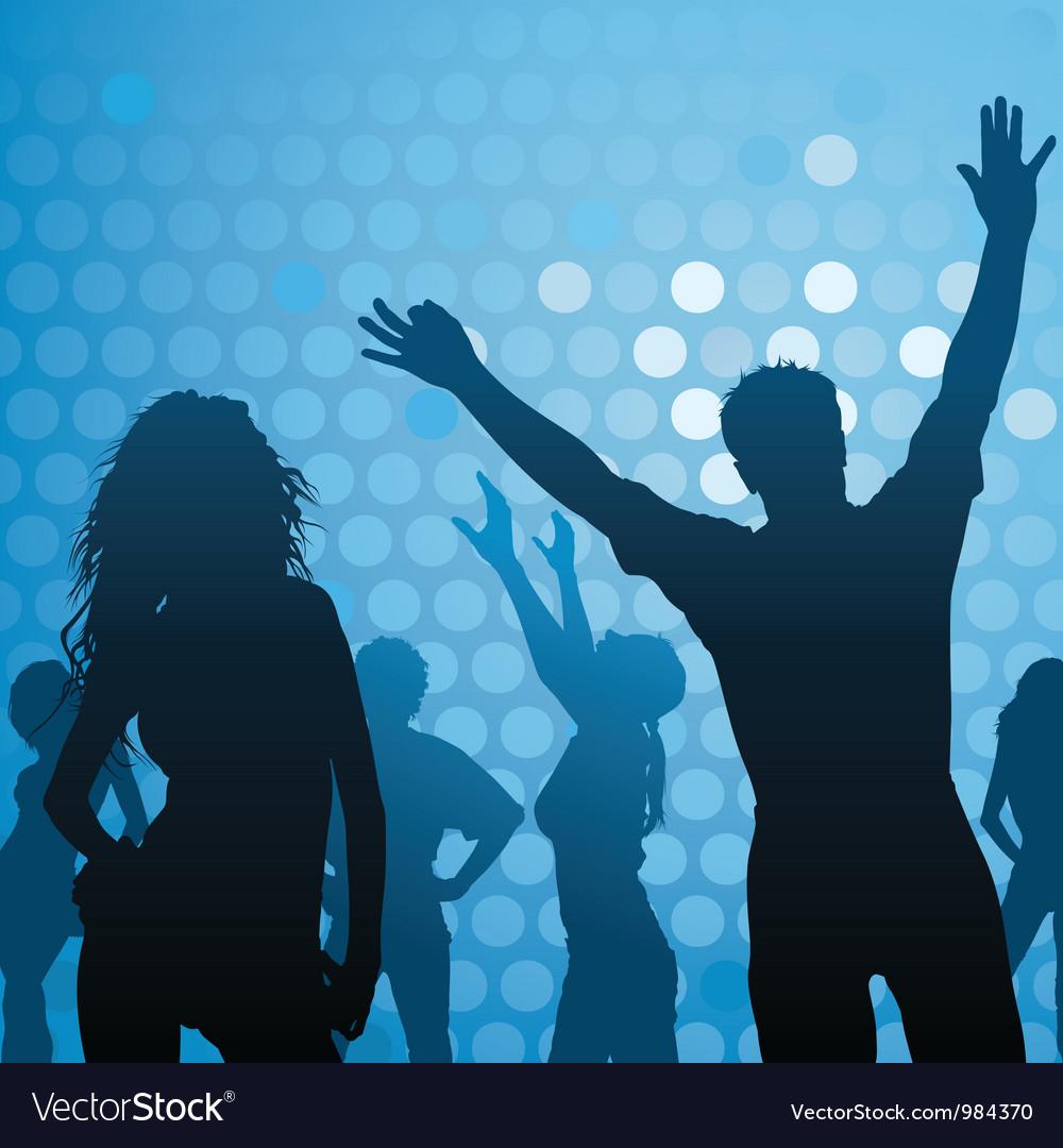 Dance Party - Night Club