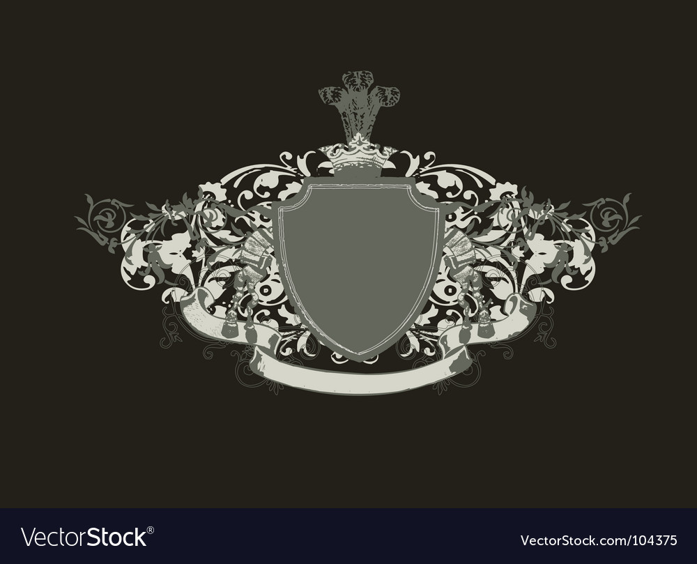 blank shield clip art. Illustration heraldicoct , art