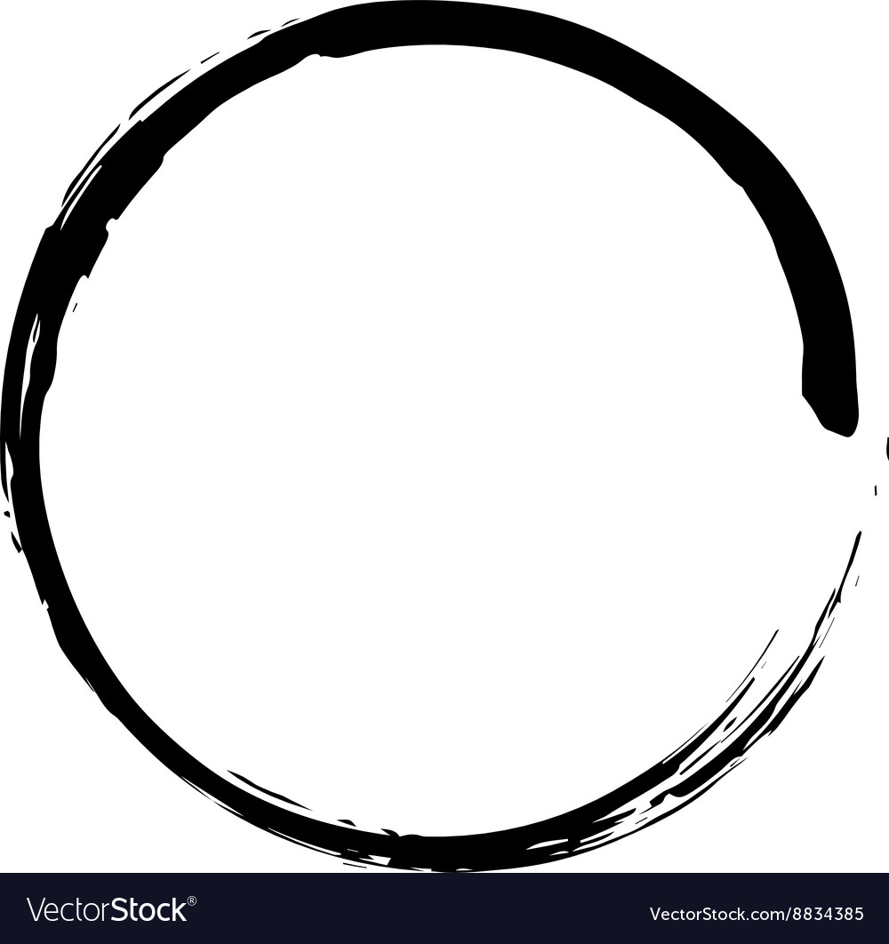 Circle Ring Brushes For Photoshop