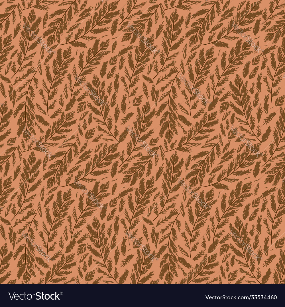 Textile background print pattern design