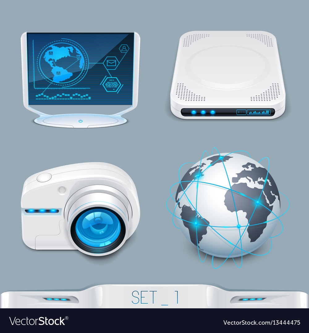 Futuristic multimedia devices and technology