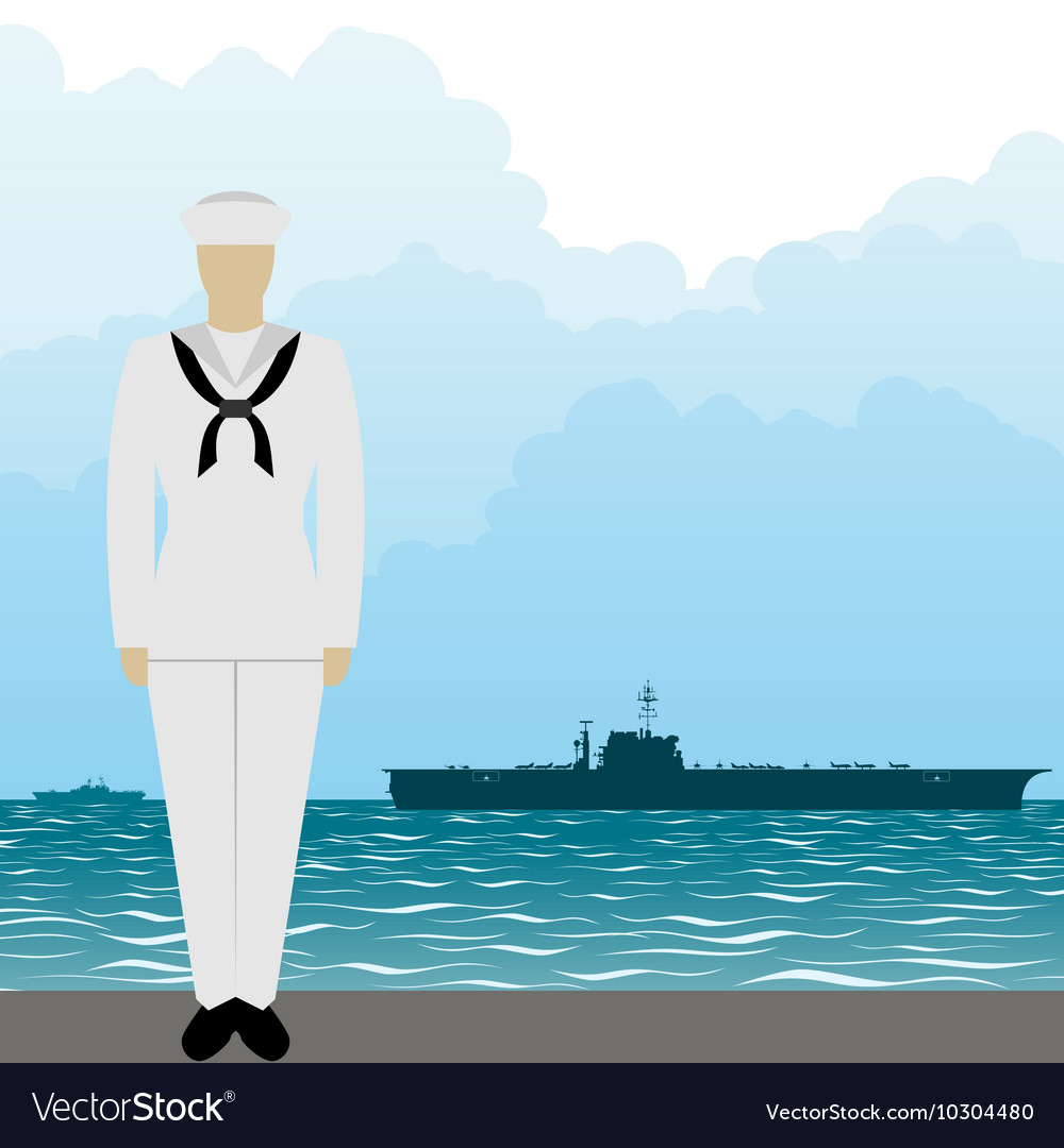 Sailors of the US Army
