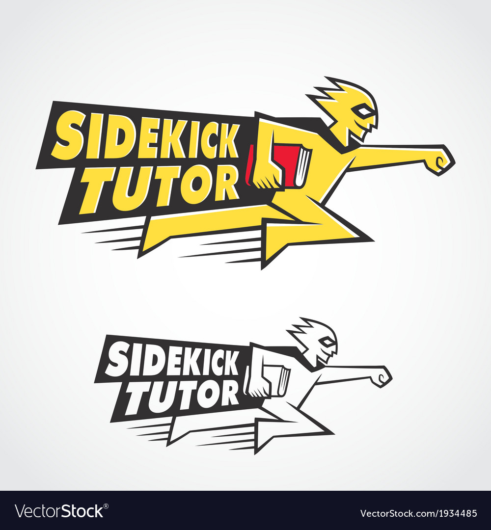 Sidekick Tutor Symbol