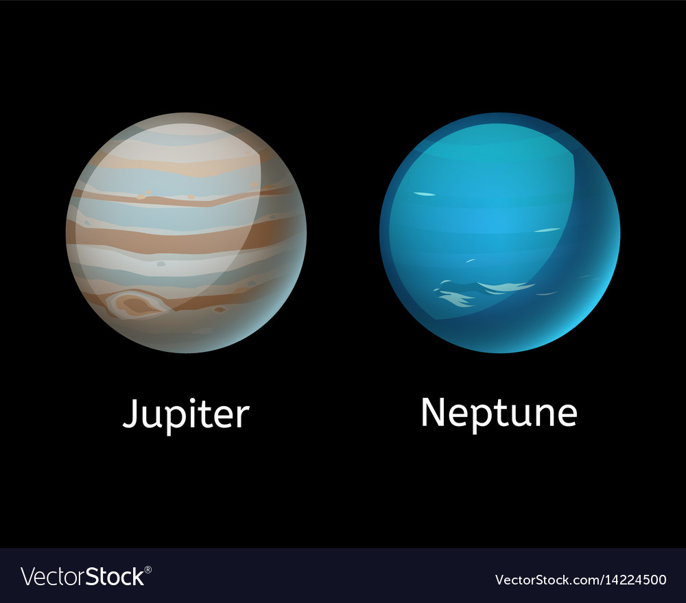 High quality jupiter galaxy astronomy neptune