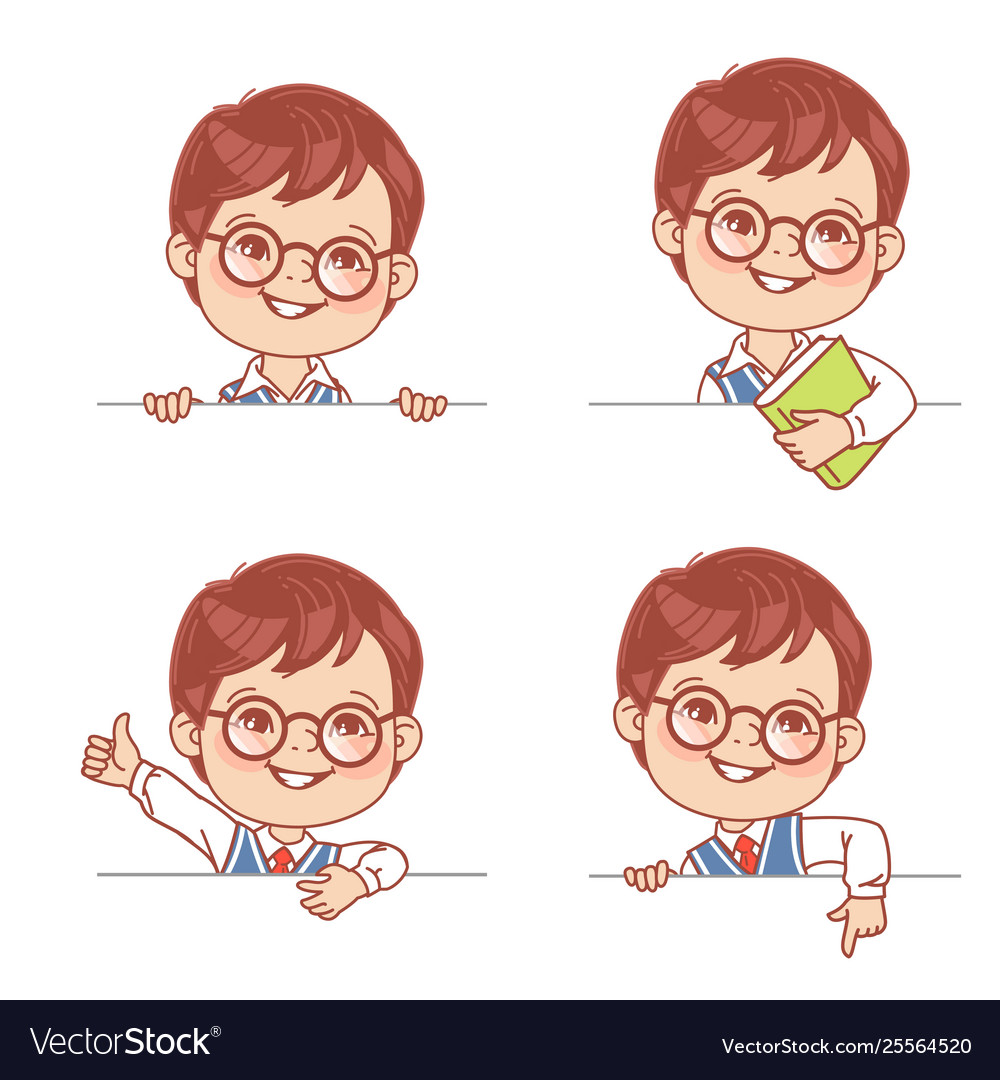 8e87cb9d68db Kid, Waving, Hand, With & Friend Vector Images (92)