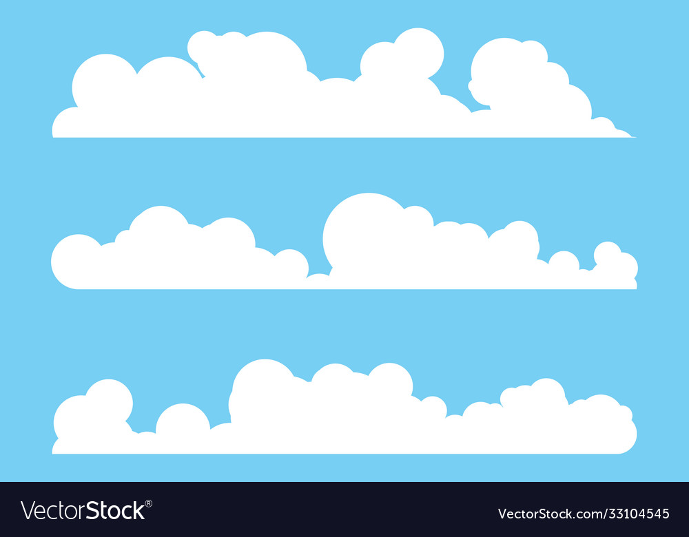 Cloud template design