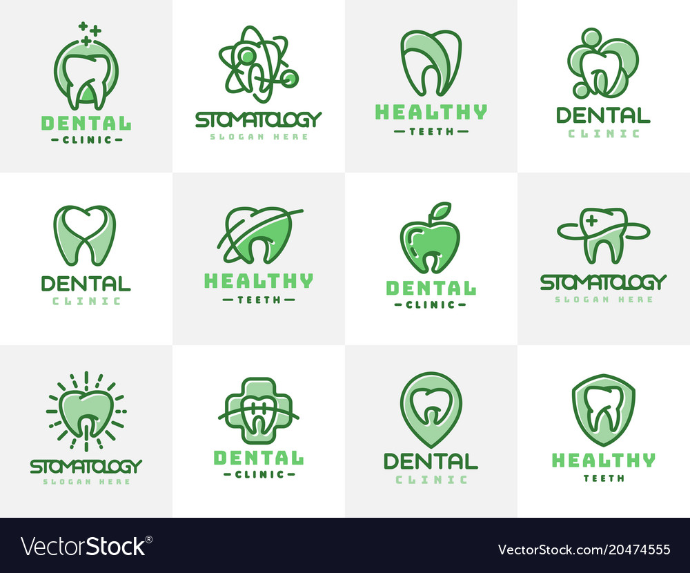 Dental label protection template