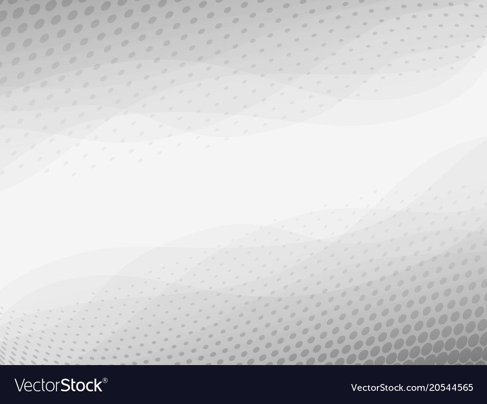 Abstract light grey and white background