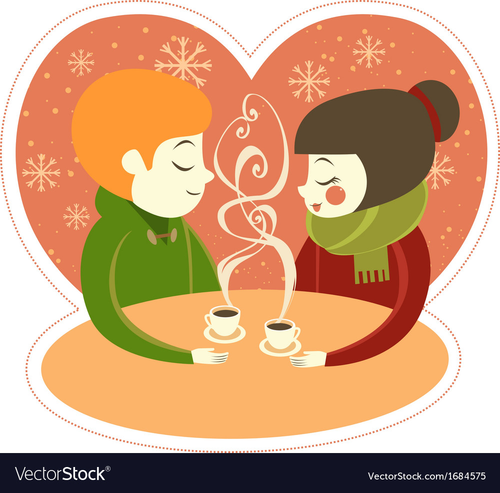 Coffee for two
