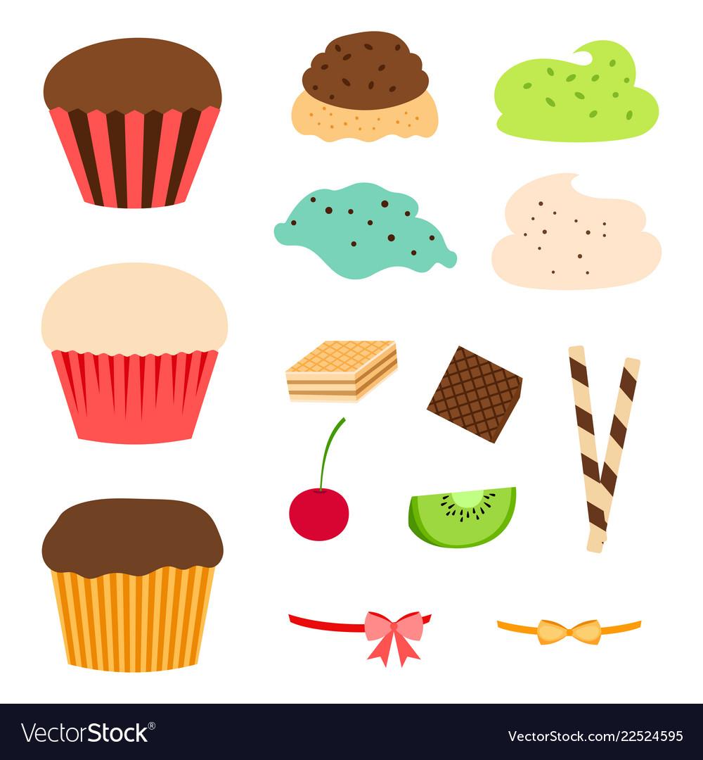Cupcake makers set