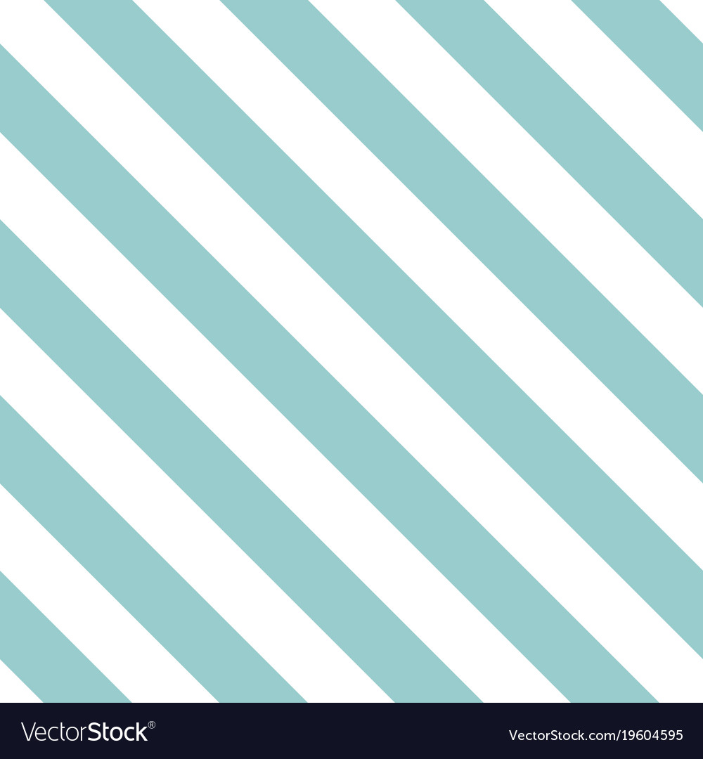 Tile pattern with blue and white stripes Vector Image