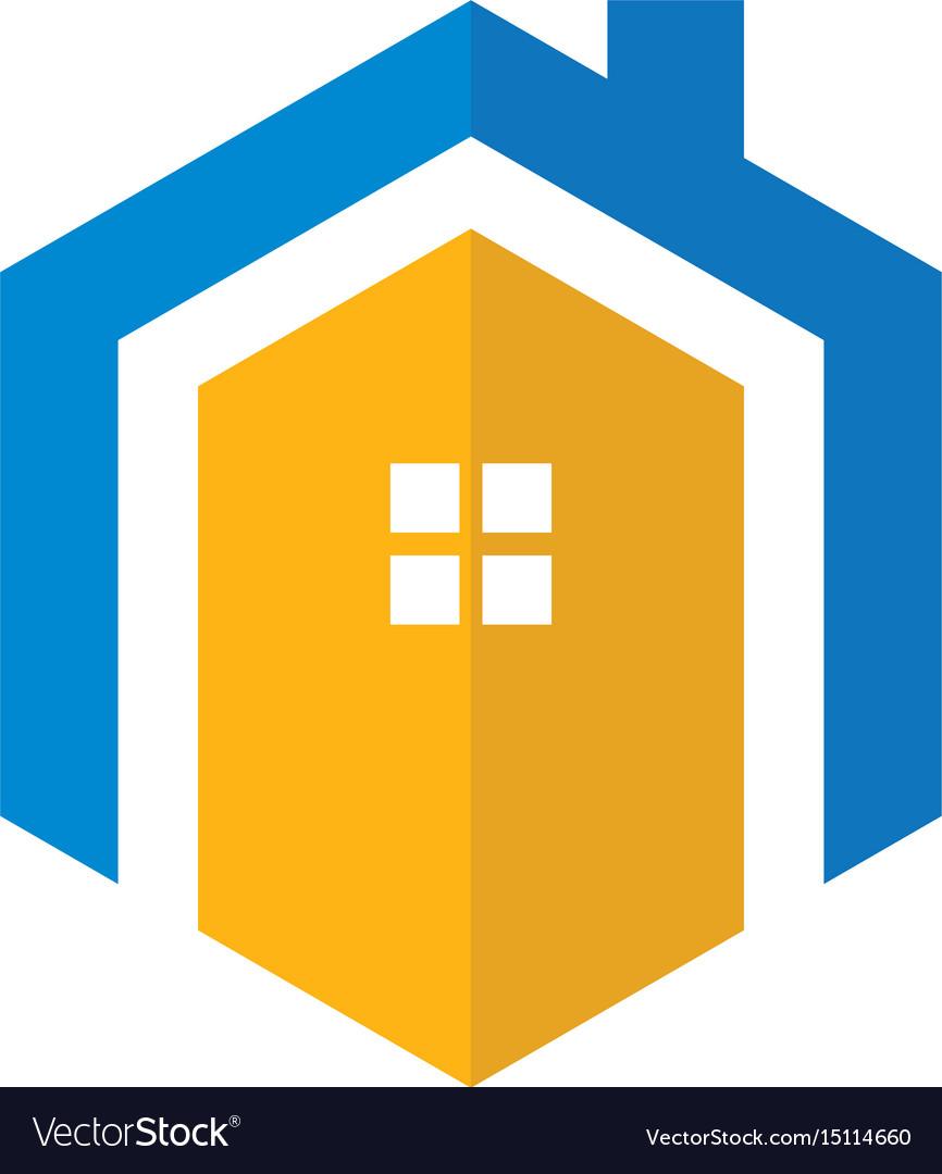 Hexagon home