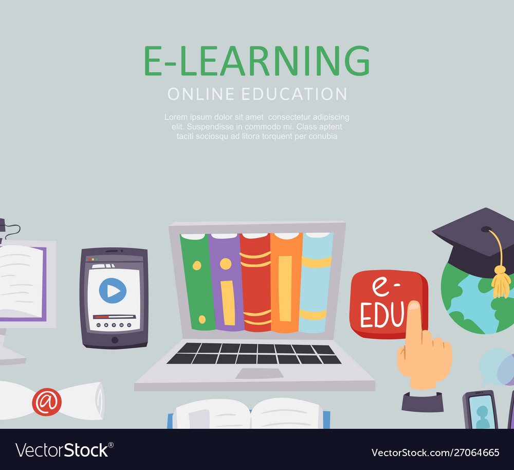 E-learning education school university