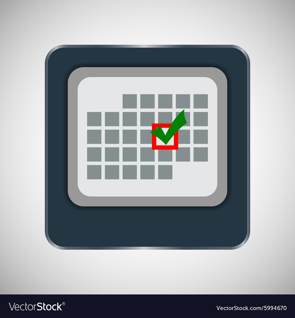 Calendar day month year celebration event