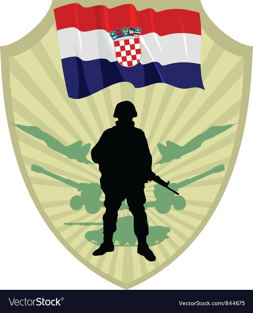 Army of Croatia