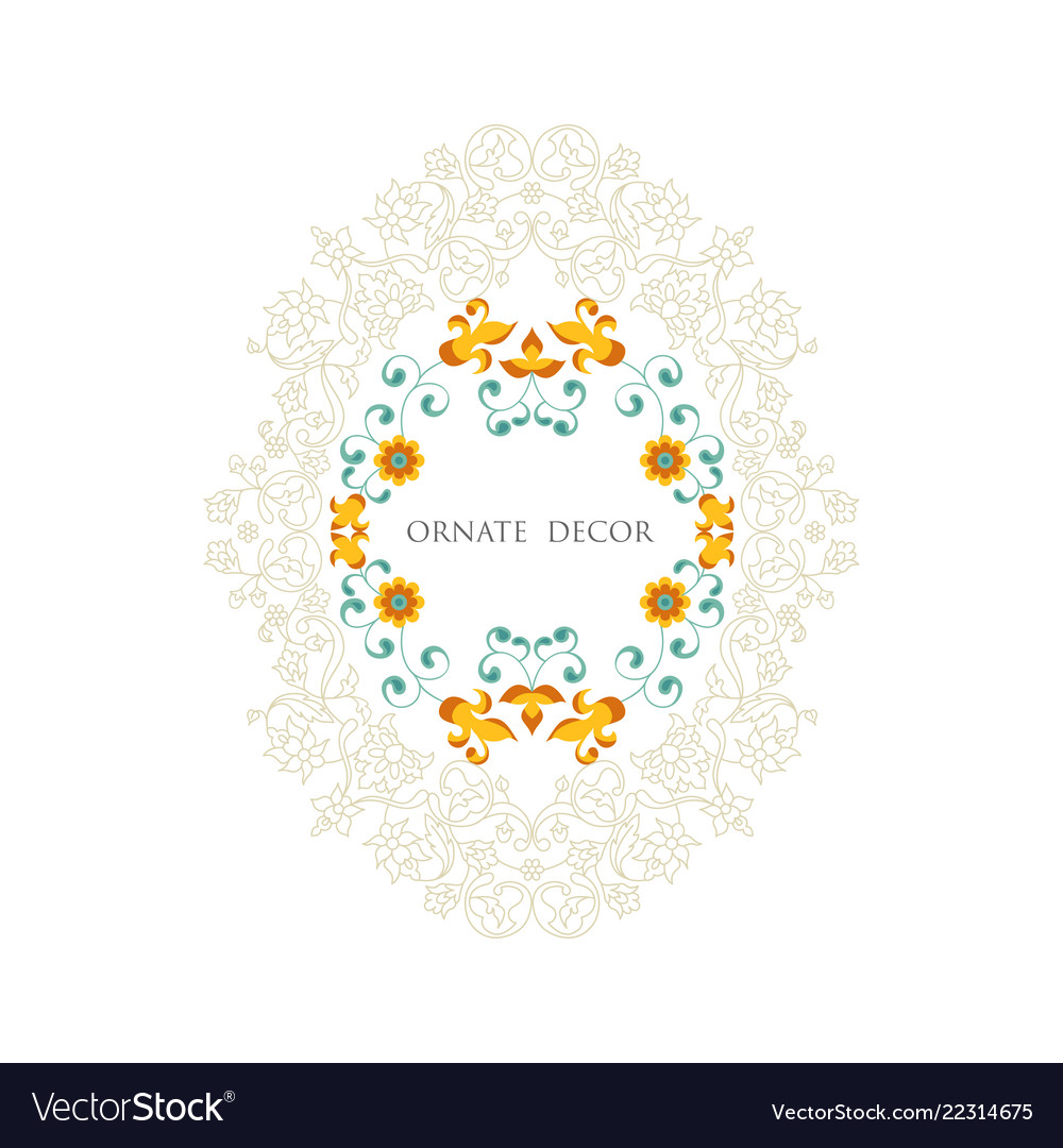Lace decor for birthday and greeting card wedding