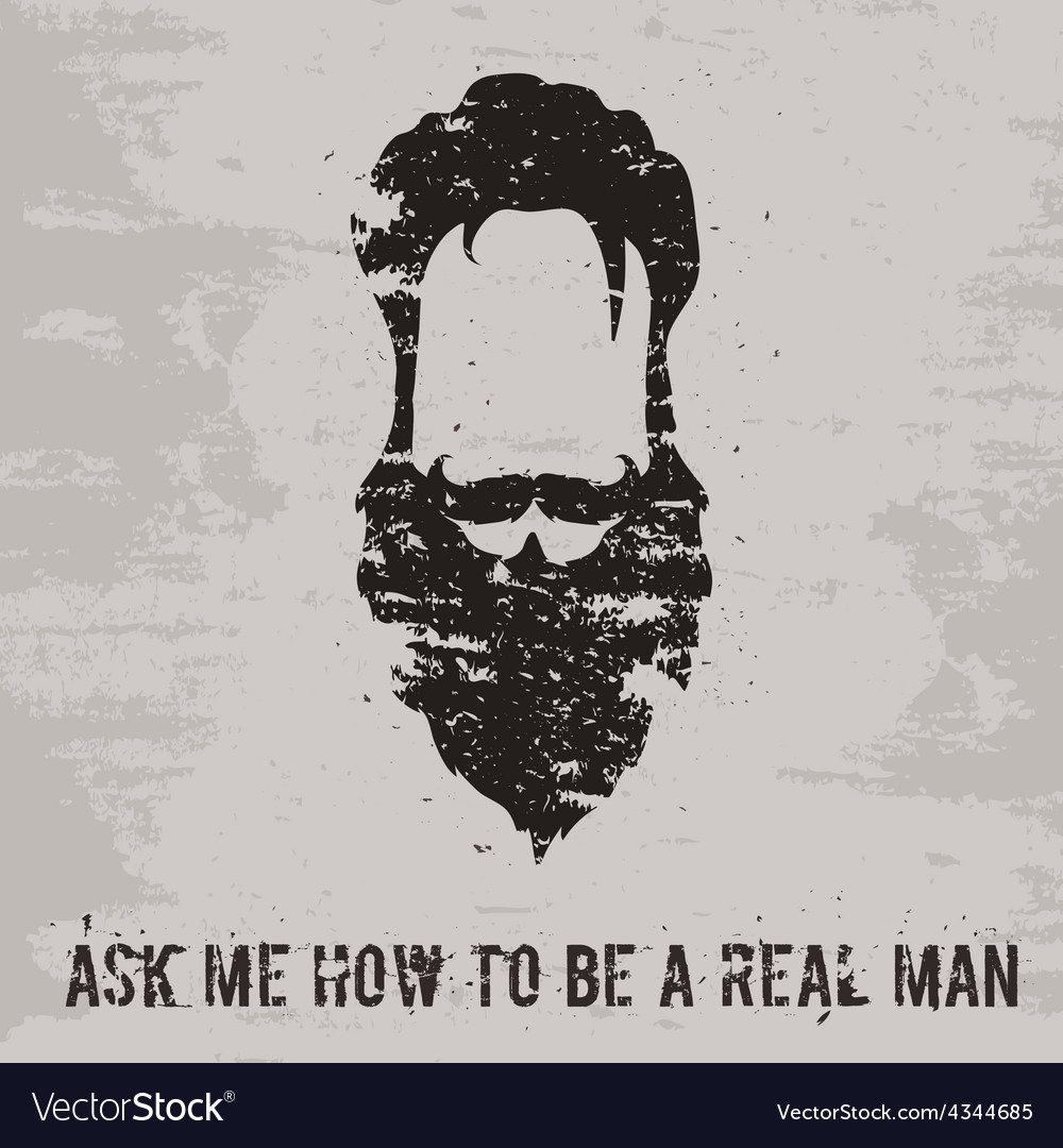 Beard concept