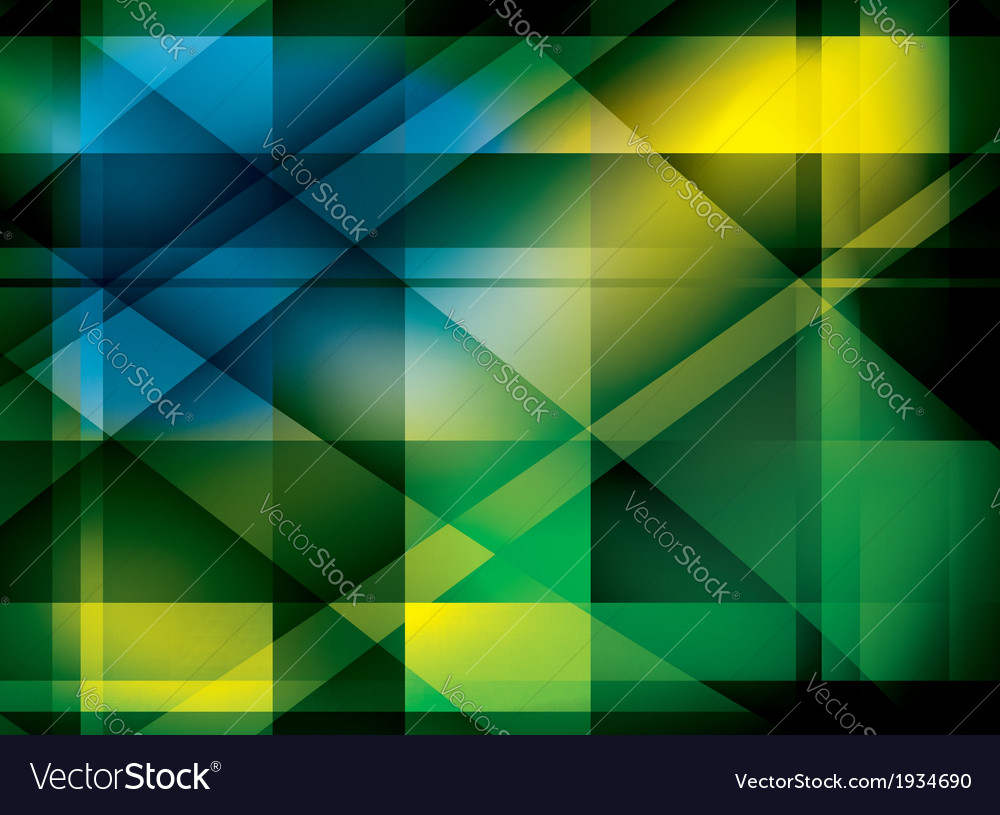 Abstract color background with diagonal lines