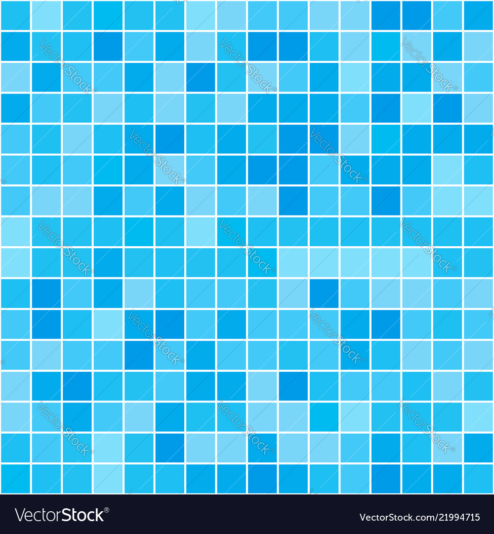 Seamless texture of swimming pool