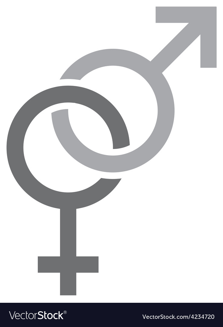 Chained gender signs