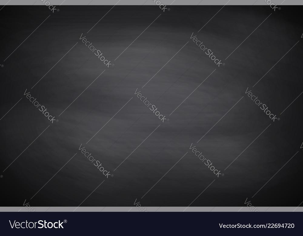 Chalkboard texture black empty chalkboard