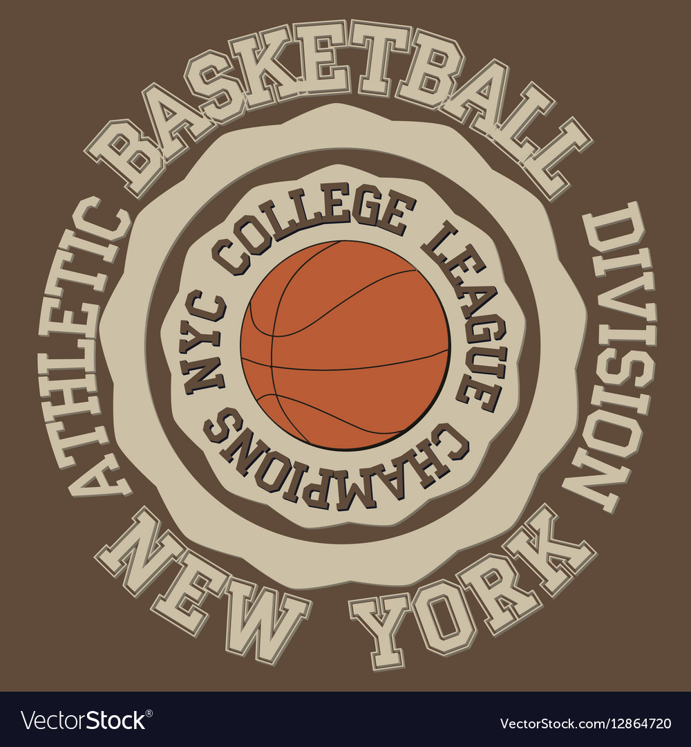 New york Brooklyn sport