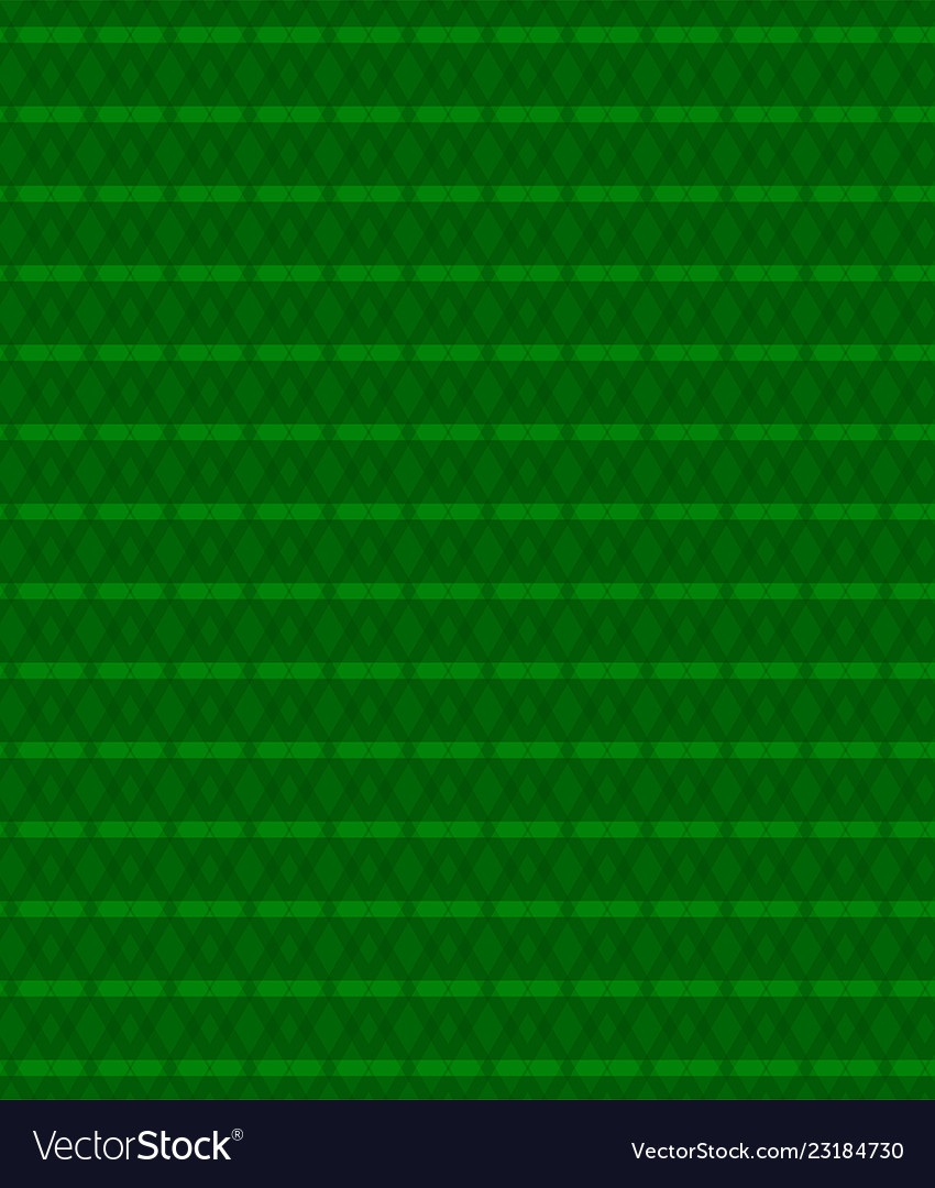 Abstract lines pattern green background