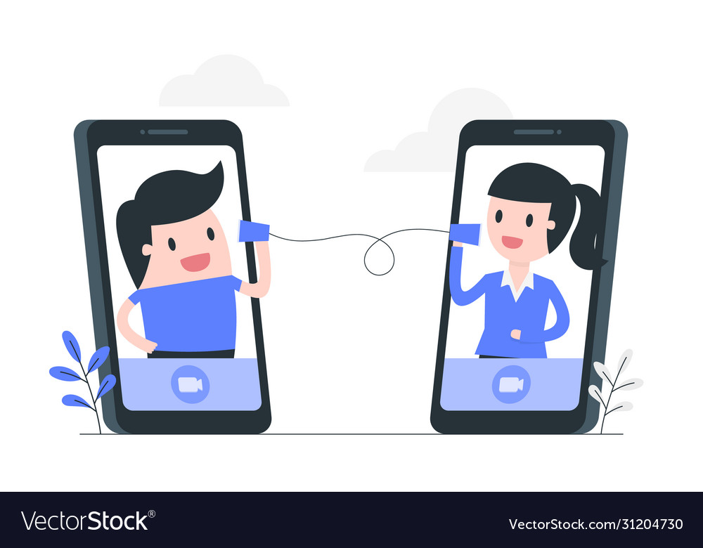 Video conference concept