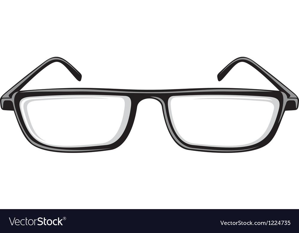 reading glasses royalty free vector image vectorstock rh vectorstock com glasses factory preston glasses factory ormskirk