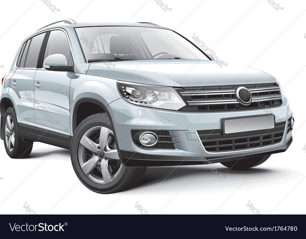 Germany compact crossover