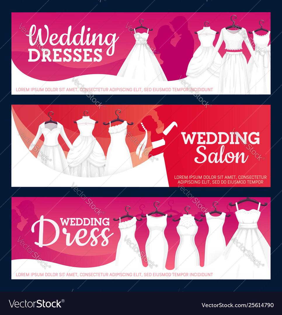 Bridal gowns boutique salon wedding dresses
