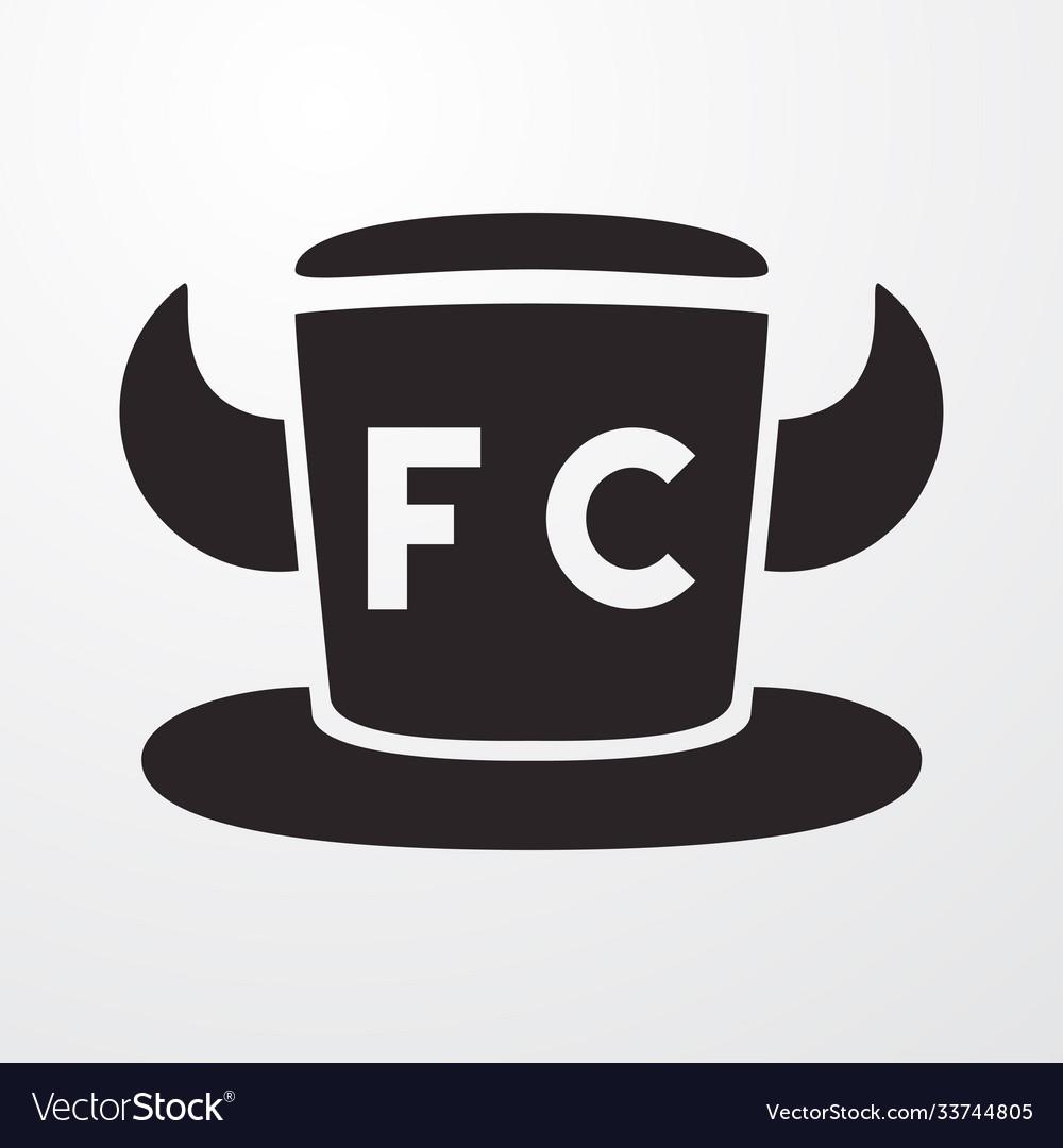 Football club icon