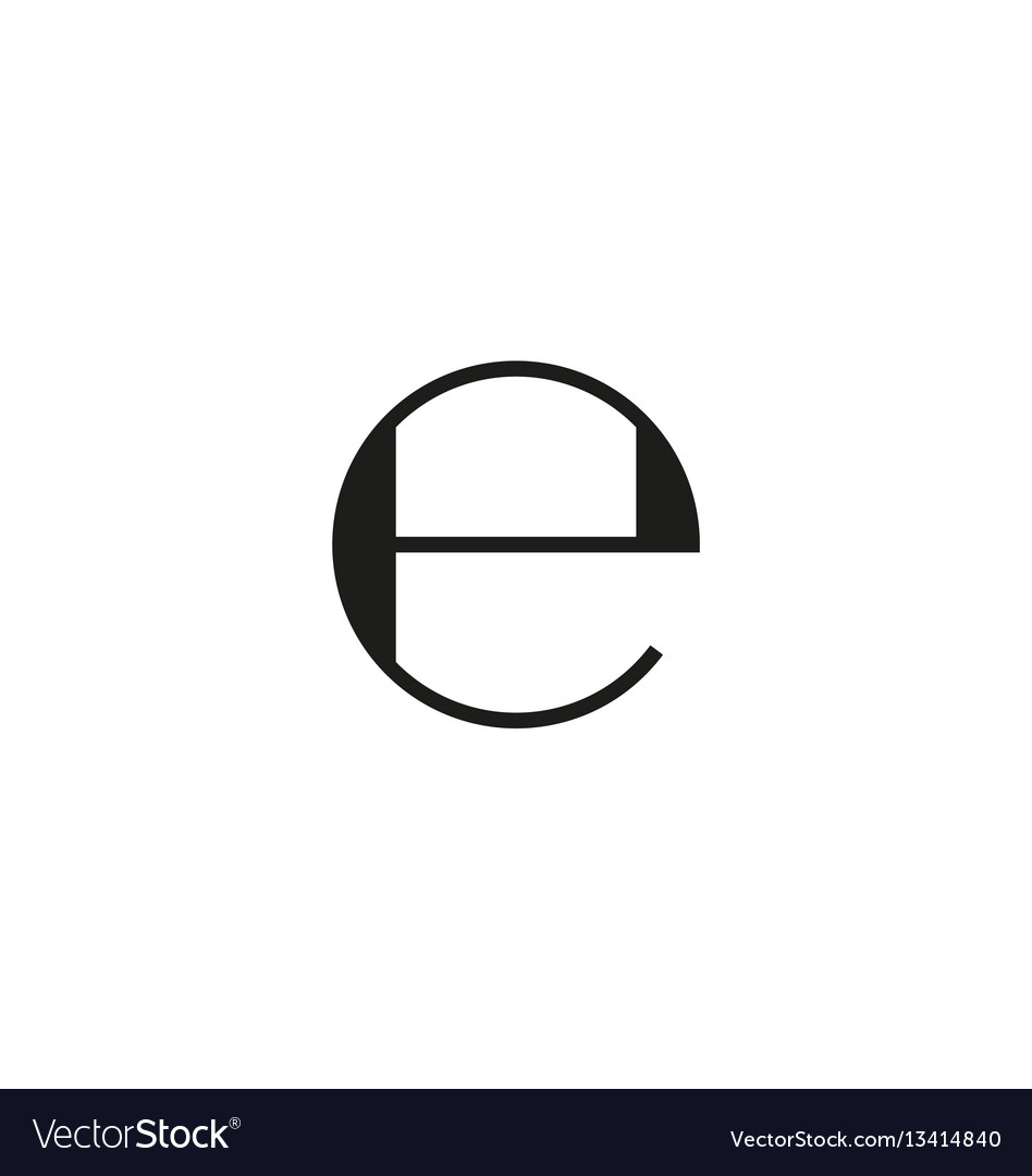 European weight symbol on white background vector image