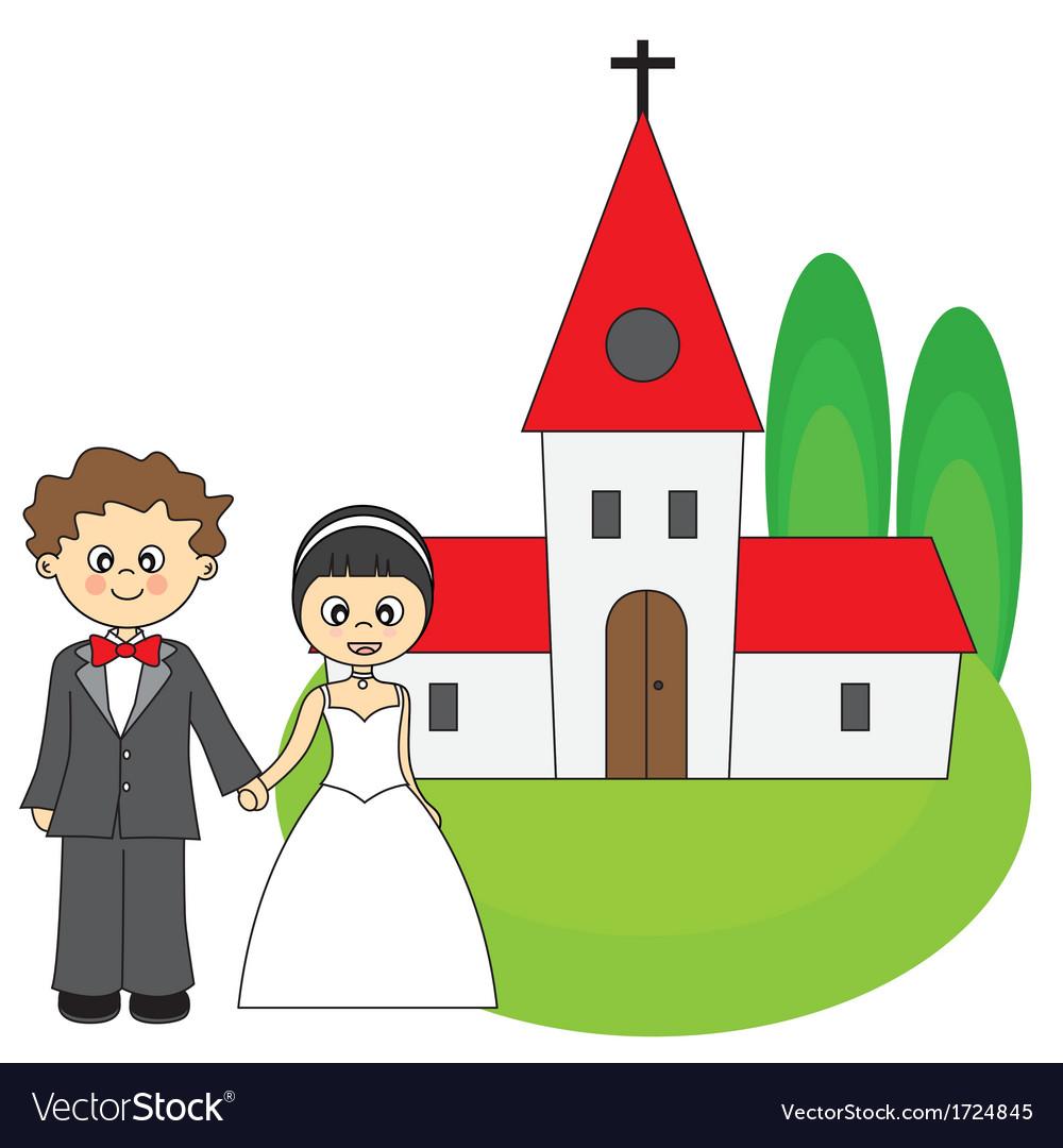 Wedding invitation Royalty Free Vector Image - VectorStock