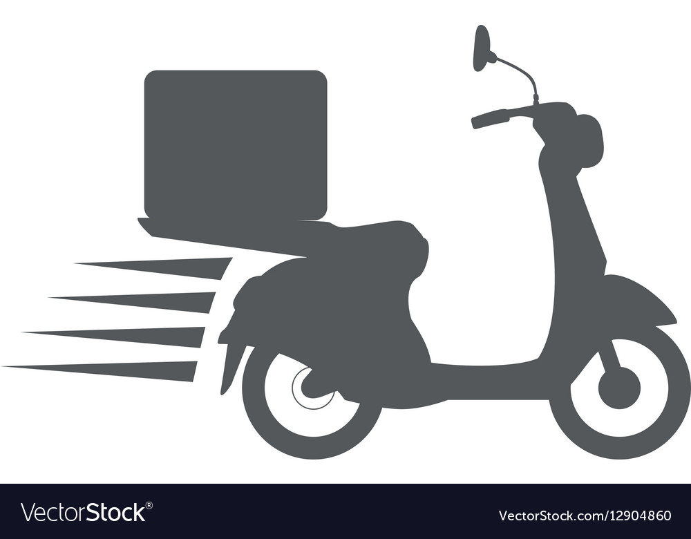 Food Delivery Icon Free